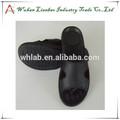 Lab-sh-29 chaussures esd esd pantoufles pantoufles laboratoire noir