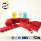 Bath kit body luxuries, disposable hotel supplies, travel toiletry kit