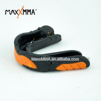 MaxxMMA Advanced Antibacterial Single Boxing Mouth Guard