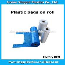 Good Quality Guangzhou Plastic Bag Factory