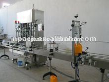 Olive Oil Filling Machine Production Line
