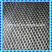 Plain weave Fiberglass woven rovings for the production method