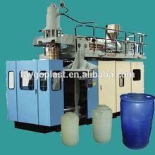 pc bottle moulding machine