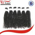 Venda quente& estoque grande onda cacheados baratos humano virgem malásia nome de tintura de cabelo