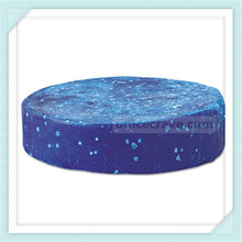 Toilet blue toss block,urinal products