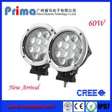 High quality auto parts mitsubishi pajero io,5w offroad led work light