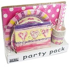 trending hot products napkins with straws party set
