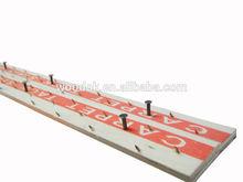 CARB certificate carpet gripper