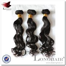 Loose Wave Unique Hair Extension