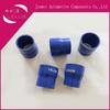 Extreme temperature-resistant and flexible alfa romeo silicone rubber hose