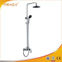 Shower faucet upc bathroom faucet