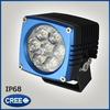 Auto lighting newest design super bright led work light 18w