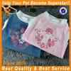 JML 2014 China factory cloths for dog dog clothing manufacturer