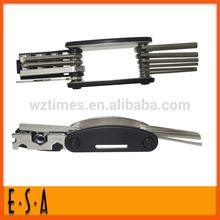 Stock!!!! Puncture repair kit in stock,Bicycle Puncture repair kit in stock,Outdoor bike puncture repair kit in stock AT720-4
