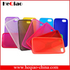 Very hot sell new TPU Cell Phone Case cover for iphone 6 wholesale