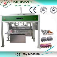 pulp paper egg tray machine / egg box machine / egg box plant