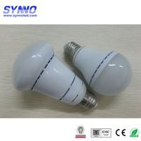 50pc per carton AC100-240V soft white light bulb vs daylight