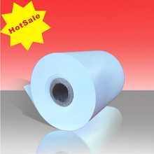 thermal printed sales receipt roll paper
