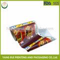 ingrosso alibaba calda prezzo di fabbrica per uso alimentare rullo di pellicola di plastica