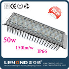 IP66 150lm/w led modules high power for street light
