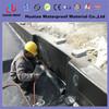 Polyurethane/SBS/self adhesive bitumen membrane waterproofing