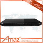2014 New Design hot sales 3D blu ray HDMI DVD player of movies dvds