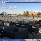 steel marine pontoon for dredging and marine construction(USA-1-019)
