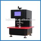 KJ-822L Three testing method zipper torsion testing instrument