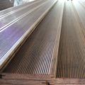 al aire libre de bambú cubiertas al aire libre flotante suelo