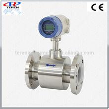 ex factory price EFM Waste water Flow meter CE OEM service