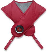 Music SYNC neck & shoulder tapping massager, body care slimming massage belt