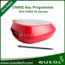 Professional CN900 46 CLONER BOX ID46 CLONER BOX CN900 Auto Key Programmer ID46 Decoder Box for ND900/CN900/JMA TRS5000 by DHL