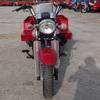 150cc motorized three wheel motorcycle open type passenger pick up