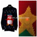 personalizada mujer hombre NAVIDAD NAVIDAD suéteres SALTOS invierno suéter retro