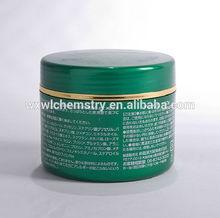 Aloe extract and jojoba oil moisture cream