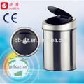 Cocina de contenedores de basura cubo de la basura cesta de residuos( gyt40- 4b- s)
