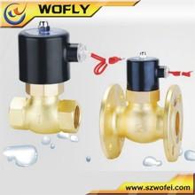 shower 24v dc pneumatic solenoid valve time control