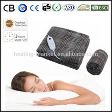 USB heating blanket electric heated fleece blanket thermal heating blankets for women