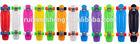 Penny board skateboard