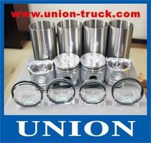 piston kit 4TNV88 4TNE88 YM129001-22081 88mm for forklift engine repair
