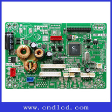 Bus TFT lcd monitor AD board for digital monitor