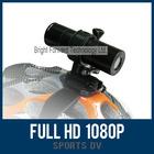 1080P Full HD DV Sports Action Camera