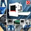 Galvo Laser Engraving System for Denim Jeans Whiskers, Monkeys,Washing,Worn Effect