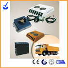 Best Selling 6KW roof top mounted tractor cab air conditioner for van, truck, car, engineering vehicle