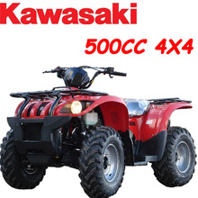 EEC 500CC ATV 4WD