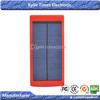 Universal Portable 30000 mAh Dual-USB Solar Power Bank for GPS Mp3 PDA