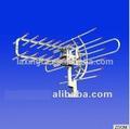 china de alta qualidade antena de tv digital antena parabólica antena de tv tubos de alumínio para antenas com ce