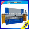 Hydraulic manual bending machine , manual sheet bending machine , manual sheet metal bending machine