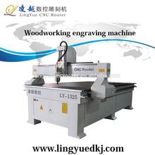 1325 woodworking cnc engraving machine