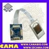 CAMA-AFM32 Capacitive sensor biometric fingerprint module for PC